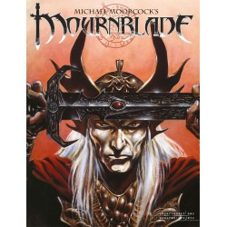 MOURNBLADE : KIT D'INITIATION - FACE