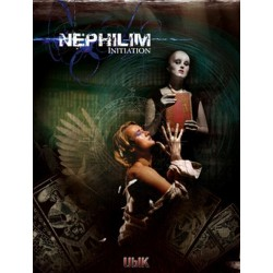 NEPHILIM : INITIATION - FACE