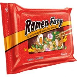 RAMEN FURY - FACE