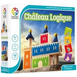 CHATEAU LOGIQUE - FACE
