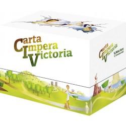 CIV (Carta Impera Victoria) - FACE