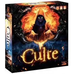 CULTE - FACE
