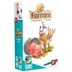 Farmini - FACE