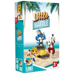 Little Battle - FACE