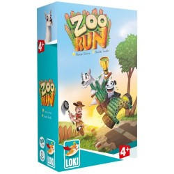 Zoo Run - FACE