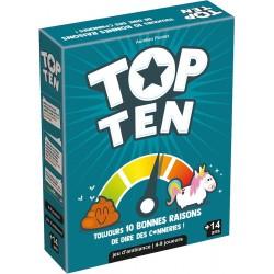 Top Ten - FACE