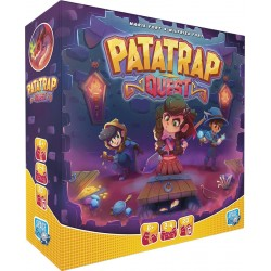 Patatrap Quest - FACE