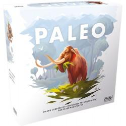 Paleo - FACE