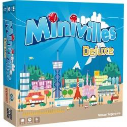 Minivilles Deluxe - FACE