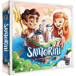 Santorini - FACE