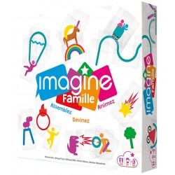 Imagine Famille - FACE