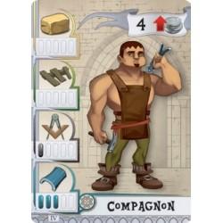 Les Bâtisseurs – Moyen-âge - CONTENU 2