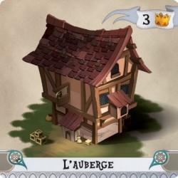 Les Bâtisseurs – Moyen-âge - CONTENU 4
