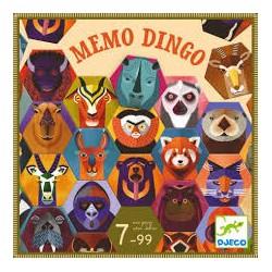 MEMO DINGO - FACE