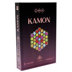 KAMON - FACE