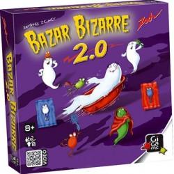 BAZAR BIZARRE 2.0 - FACE