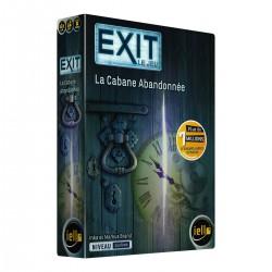 EXIT : LA CABANE ABANDONNÉ - FACE