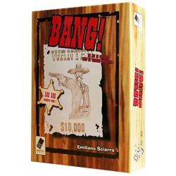 BANG ! - FACE