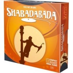 SHABADABADA - FACE