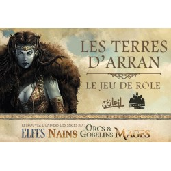 ELFES : INITIATION AU JDR DANS LES TERRES D·ARRAN - CONTENU 2