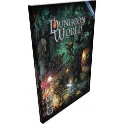 DUNGEON WORLD : SECONDE EDITION LIVRE - CONTENU 1