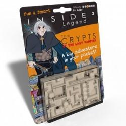 INSIDE3 LEGEND - CRYPTS - FACE