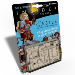 INSIDE3 LEGEND - CASTLE - FACE