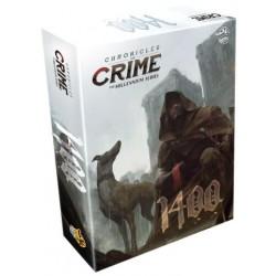 CHRONICLES OF CRIME MILLENIUM - 1400 - FACE