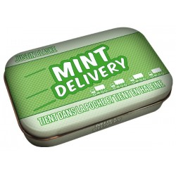 MINT DELIVERY - FACE