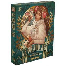 LE GRAND JEU - FACE