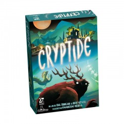 CRYPTIDE - FACE