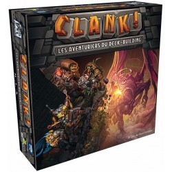 CLANK ! - FACE