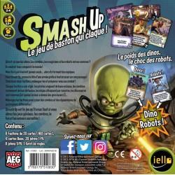 SMASH UP - DOS