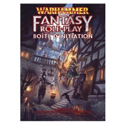 WARHAMMER FANTASY - BOITE D'INITIATION - FACE
