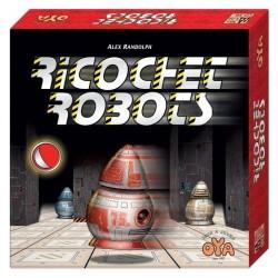 RICOCHETS ROBOTS - FACE