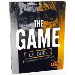 THE GAME - LE DUEL - FACE