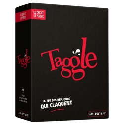 TAGGLENOUVELLE VERSION - FACE