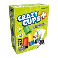 CRAZY CUPS PLUS - Face