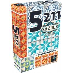 5211 : AZUL - FACE