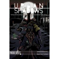 URBAN SHADOWS - FACE 2