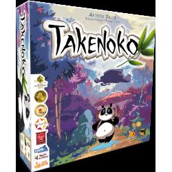TAKENOKO - Face