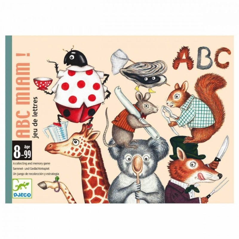 ABC MIAM - FACE