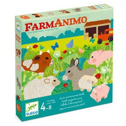 FARMANIMO - FACE