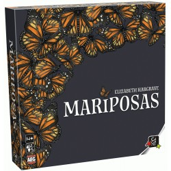 MARIPOSAS - FACE