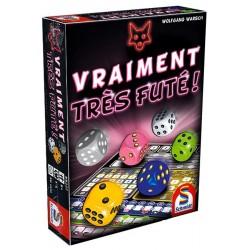 VRAIMENT TRÈS FUTÉ ! - FACE