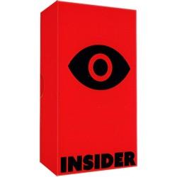 INSIDER - FACE