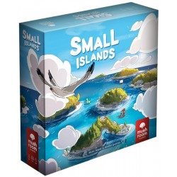 SMALL ISLANDS - FACE