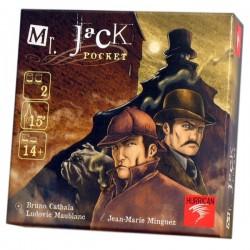 MR. JACK POCKET - FACE