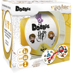 DOBBLE HARRY POTTER - FACE