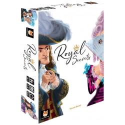 ROYAL SECRETS - FACE